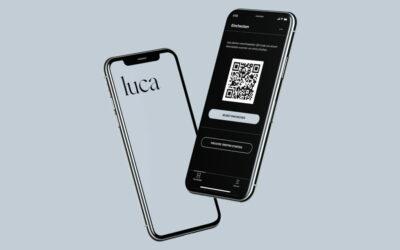 Wir machen mit: Luca-App
